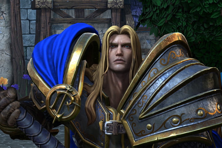 Warcraft III : reforged image