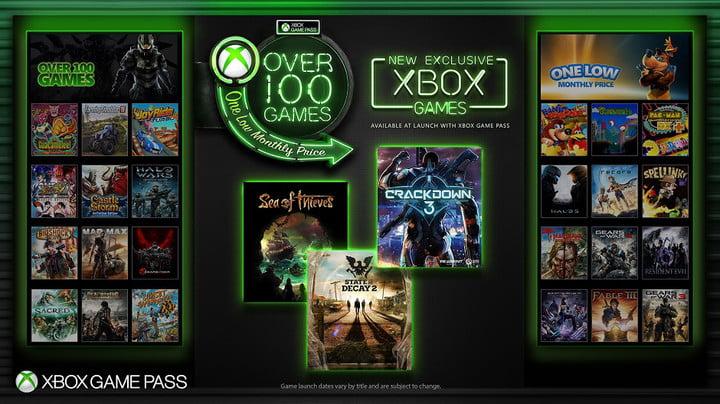 microsoft prépare le terrain pour que le Xbox Game Pass prospère hero