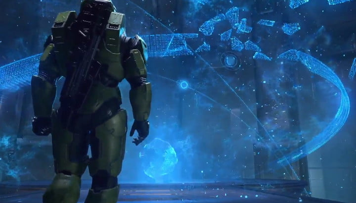 Xbox Project Scarlett hardware Lancement en 2020 Halo Infinite