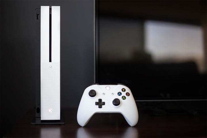 Offre groupée Xbox One S
